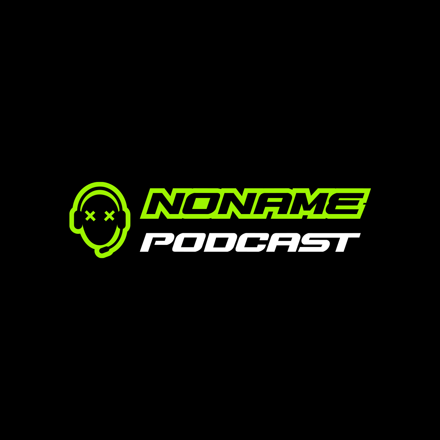 No Name Podcast artwork