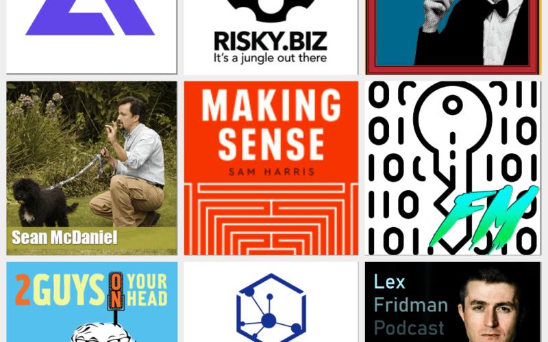 Podcast Artworks