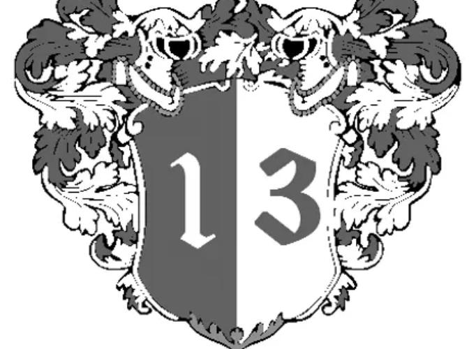 Securit13 Podcast Artwork