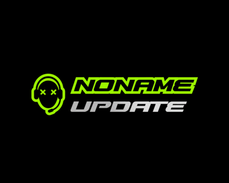 No Name Update Artwork